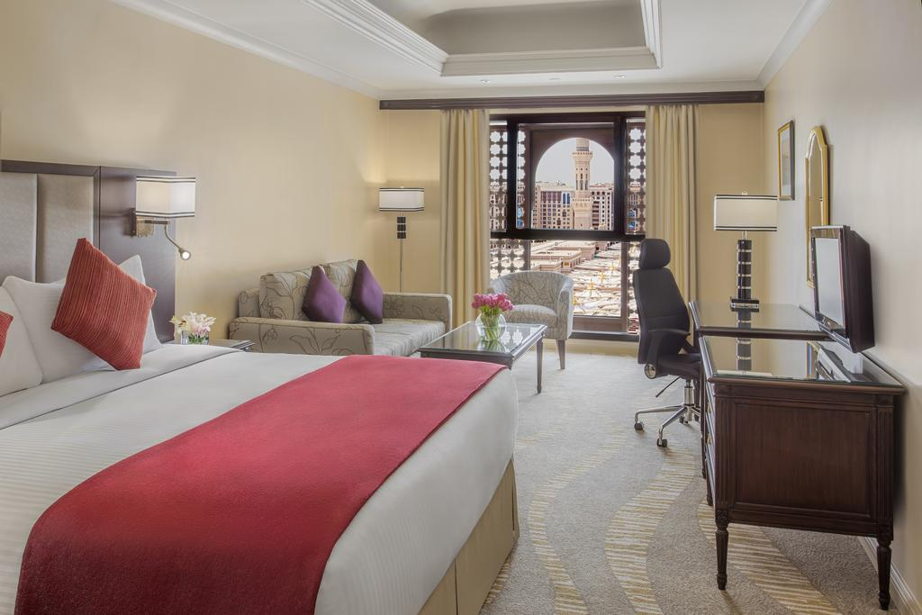 Dar Iman Intercontinental Hotel Madinah